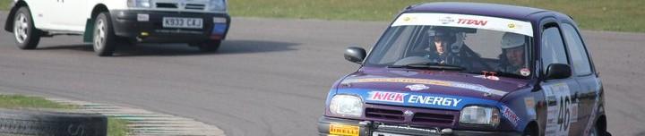 Accrington Motor Sport Club